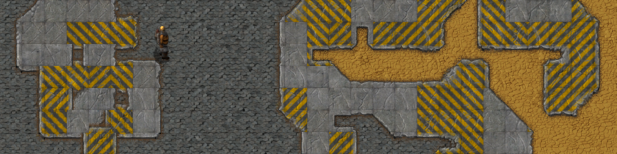 Friday Facts 179 New Resource Graphics Concrete Factorio