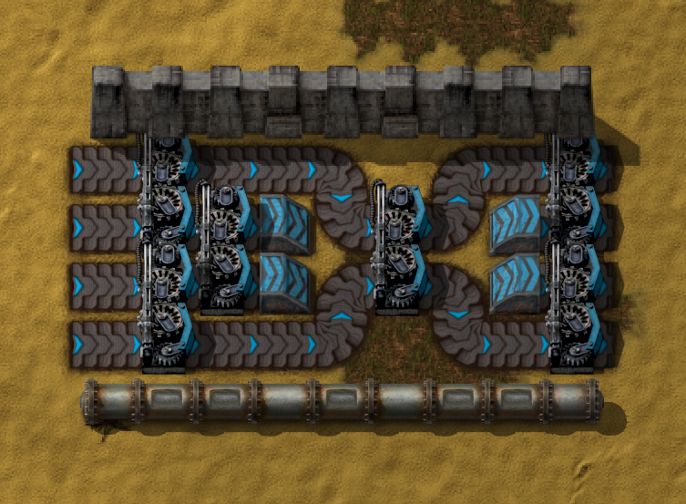 Friday Facts #211 - The little things   Factorio