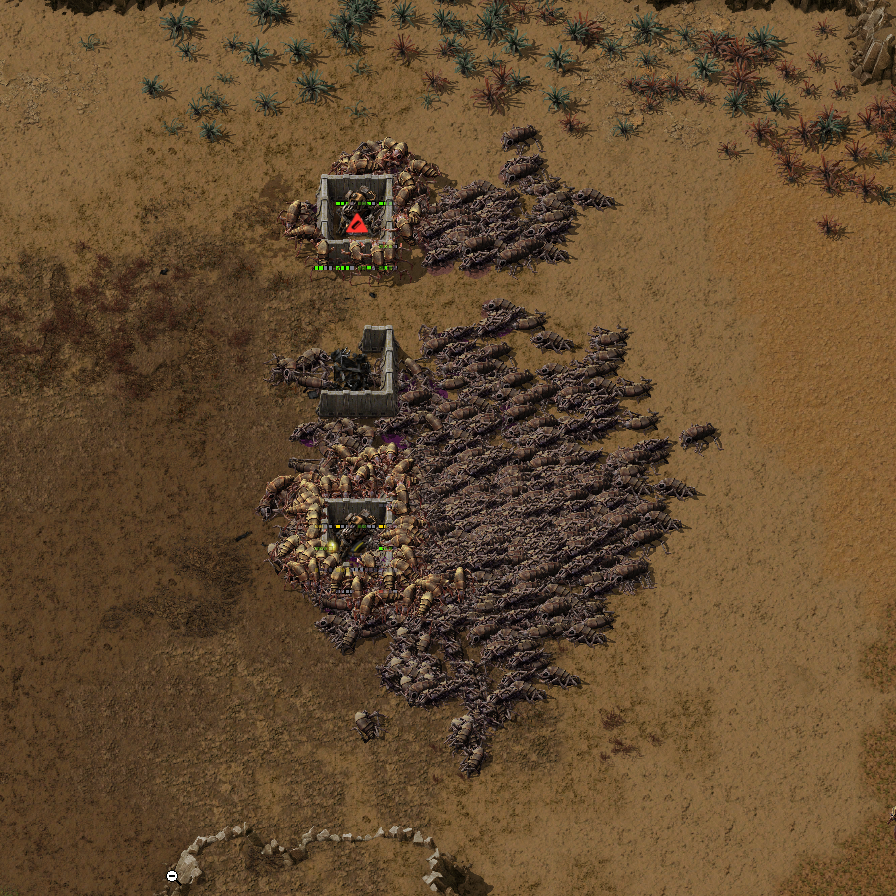 Friday Facts #284 - 0 17 experimental | Factorio