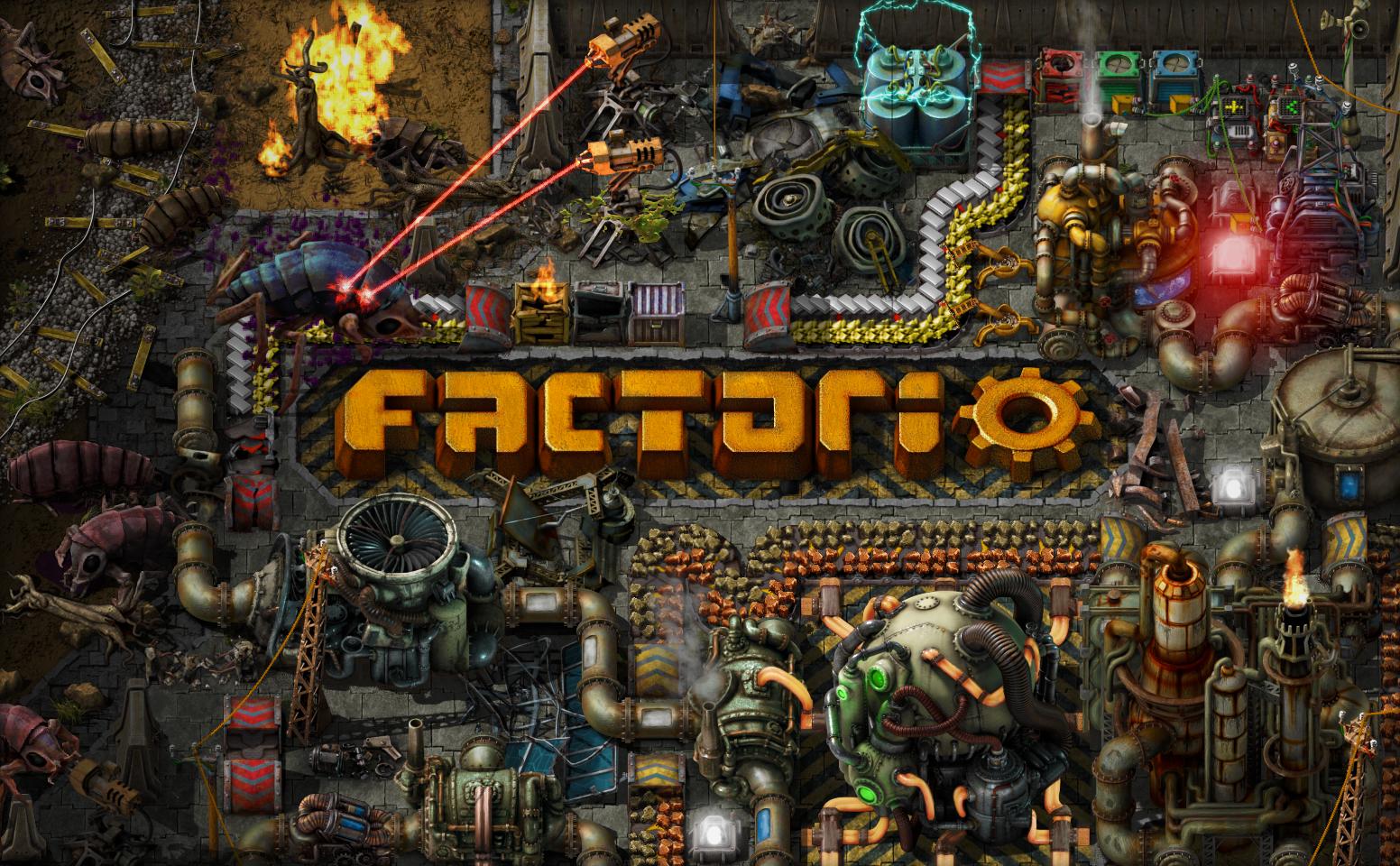 factorio 0.17 cover